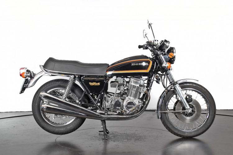 1977 Honda CB 750 K 2