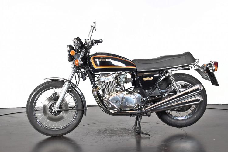 1977 Honda CB 750 K 0