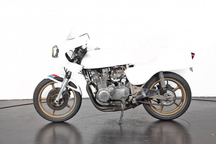 1979 Kawasaki Segoni 1200 0