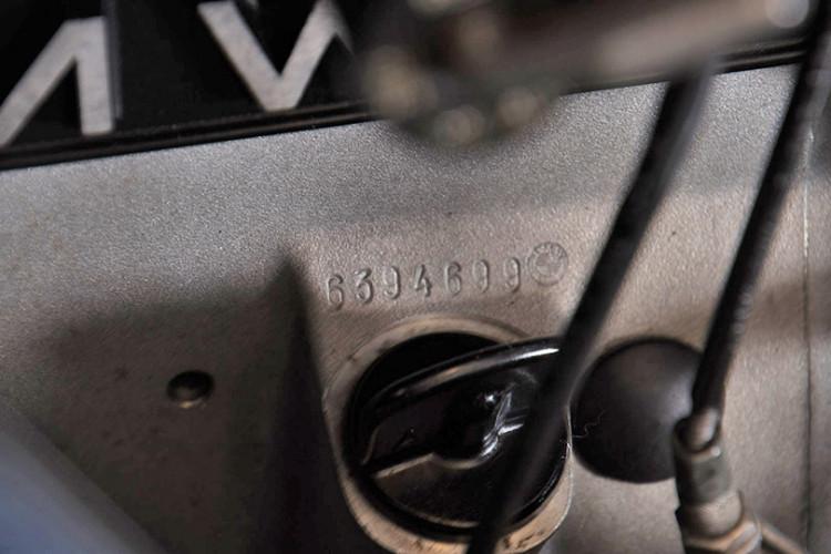 1983 BMW R 100 RS 2 14
