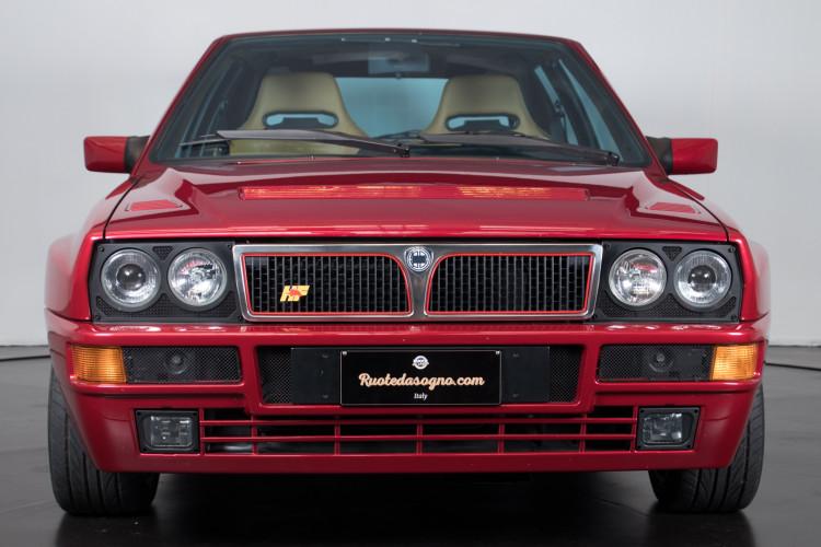 """1994 Lancia Delta HF integrale evoluzione (evo2)  """"Dealers Collection"""" - Limited Edition 2"""