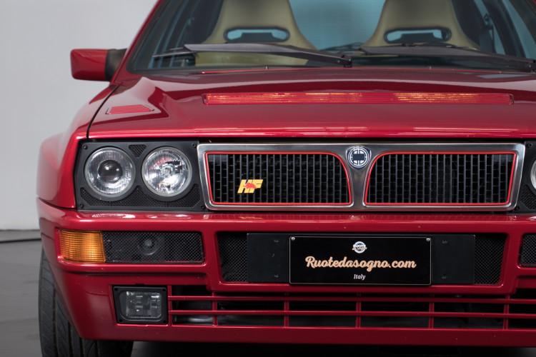 """1994 Lancia Delta HF integrale evoluzione (evo2)  """"Dealers Collection"""" - Limited Edition 3"""