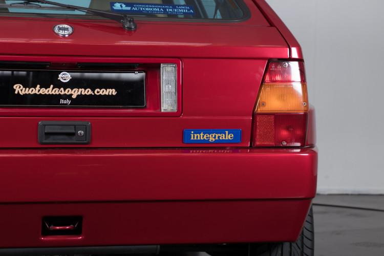 """1994 Lancia Delta HF integrale evoluzione (evo2)  """"Dealers Collection"""" - Limited Edition 7"""