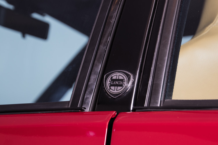 """1994 Lancia Delta HF integrale evoluzione (evo2)  """"Dealers Collection"""" - Limited Edition 11"""
