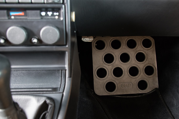 """1994 Lancia Delta HF integrale evoluzione (evo2)  """"Dealers Collection"""" - Limited Edition 24"""