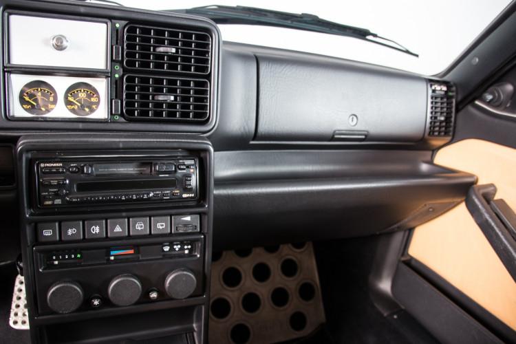 """1994 Lancia Delta HF integrale evoluzione (evo2)  """"Dealers Collection"""" - Limited Edition 21"""