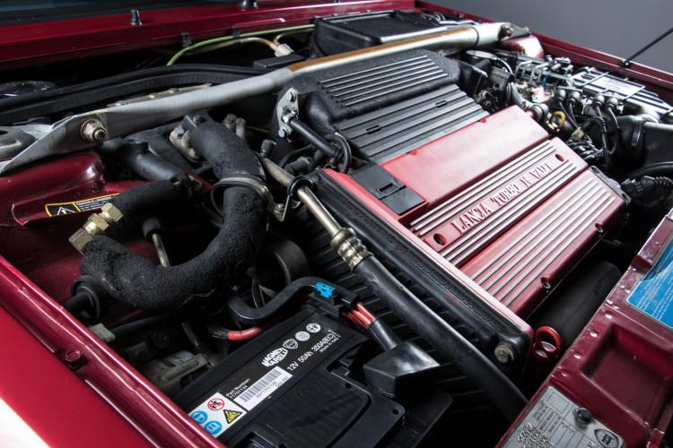 """1994 Lancia Delta HF integrale evoluzione (evo2)  """"Dealers Collection"""" - Limited Edition 28"""