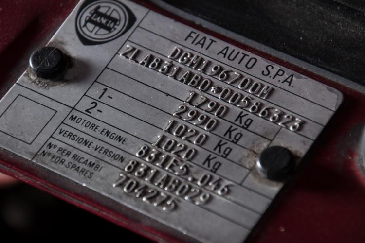 """1994 Lancia Delta HF integrale evoluzione (evo2)  """"Dealers Collection"""" - Limited Edition 29"""