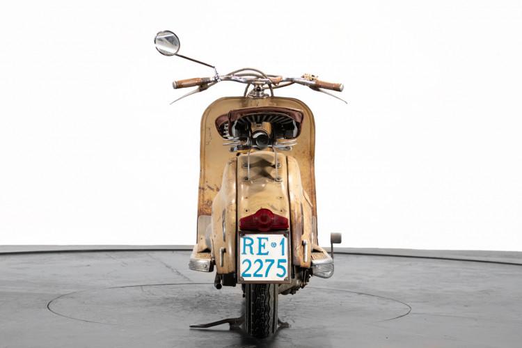 1952 Innocenti Lambretta LC 6