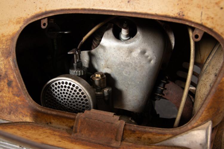 1952 Innocenti Lambretta LC 17
