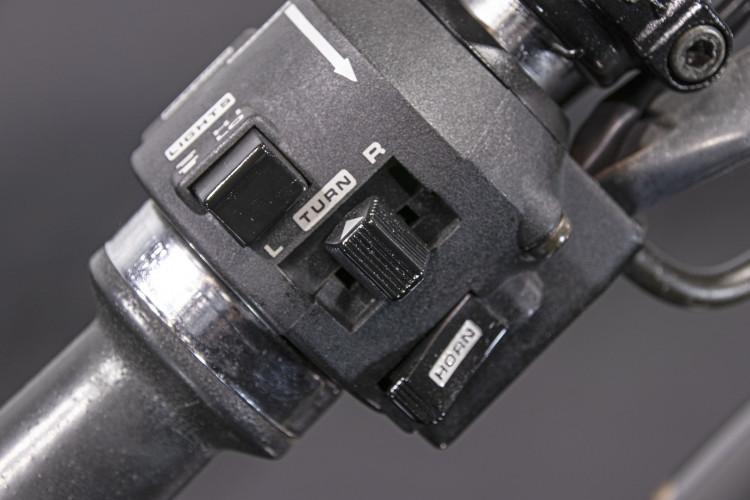 1986 Honda VF 750 Custom 15