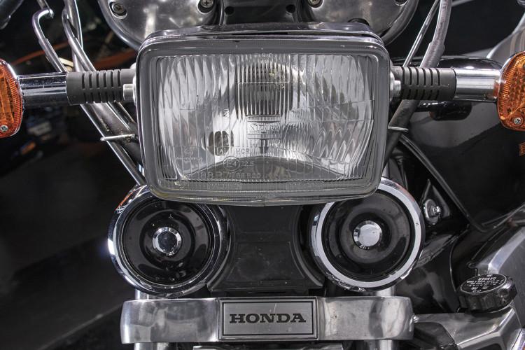 1986 Honda VF 750 Custom 17