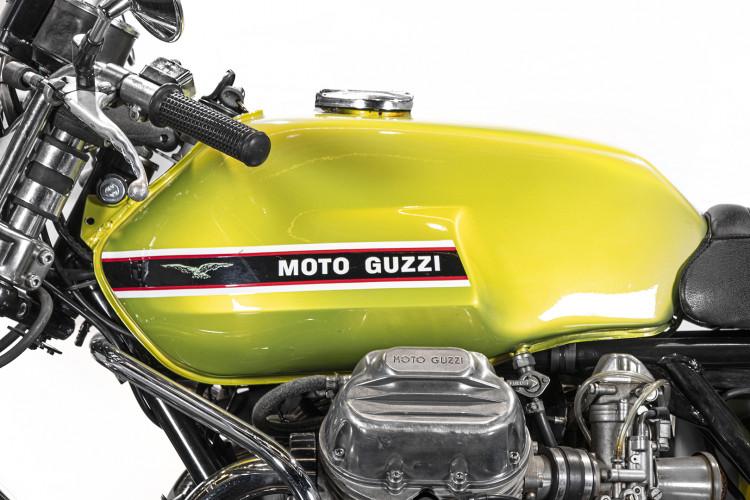 1972 Moto Guzzi V7 Sport 6