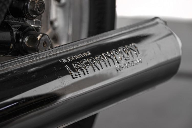 1972 Moto Guzzi V7 Sport 12