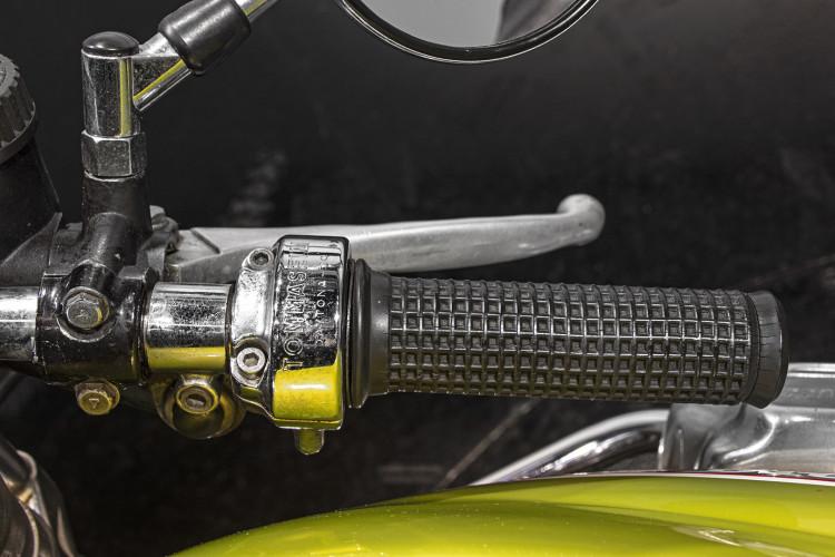 1972 Moto Guzzi V7 Sport 15