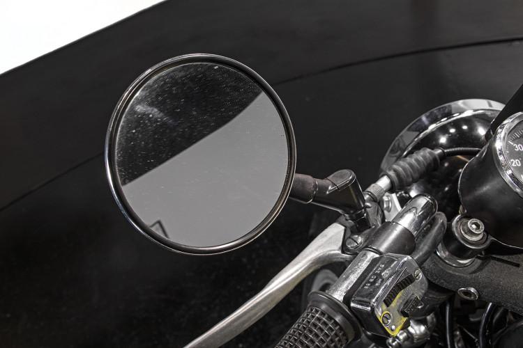 1972 Moto Guzzi V7 Sport 16