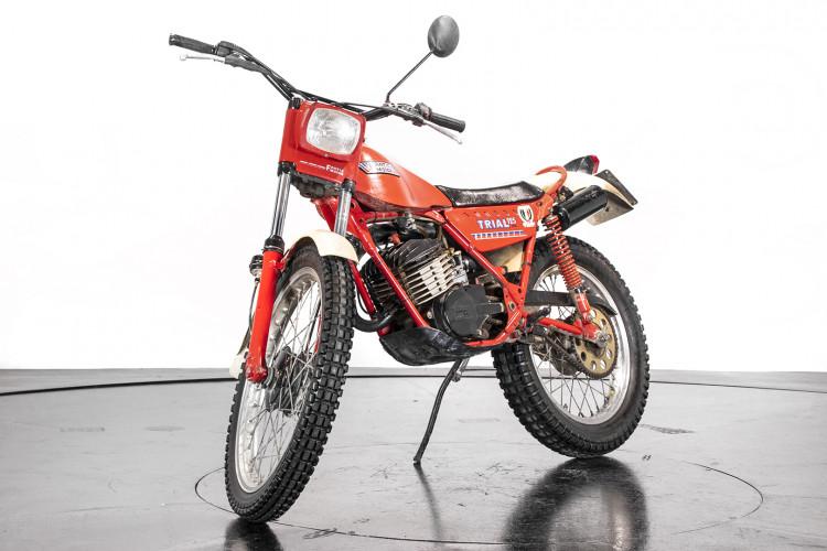 1981 Fantic Motor TX 250 5