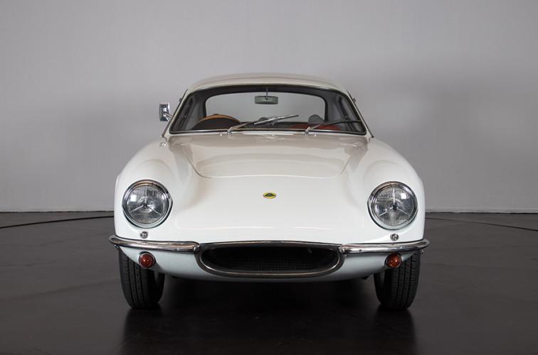 1962 Lotus Elite  1