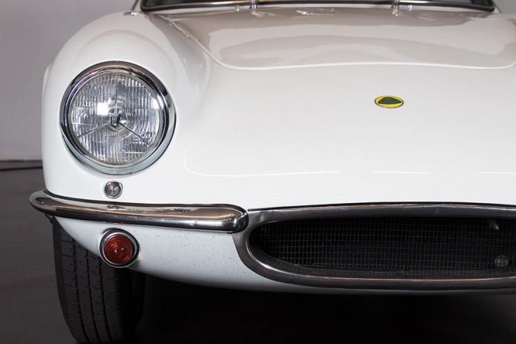 1962 Lotus Elite  6