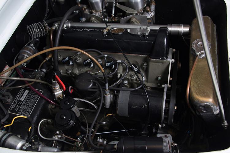 1962 Lotus Elite  22