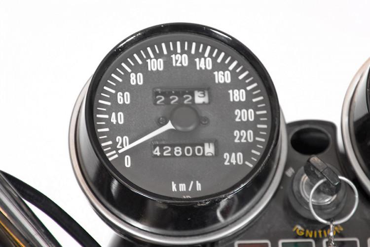 1974 Kawasaki Z1 Super 4 8