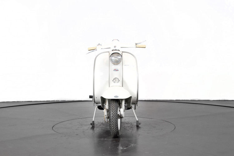 1959 Innocenti Lambretta 125 1
