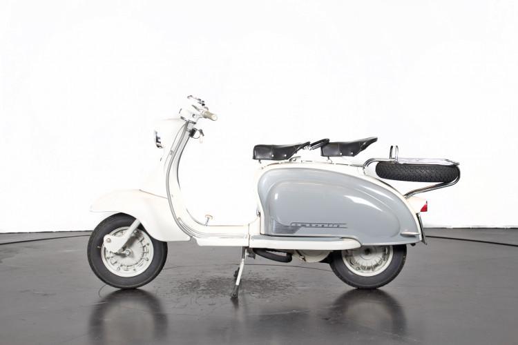 1959 Innocenti Lambretta 125 0