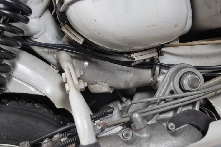 1959 Innocenti Lambretta 125 12