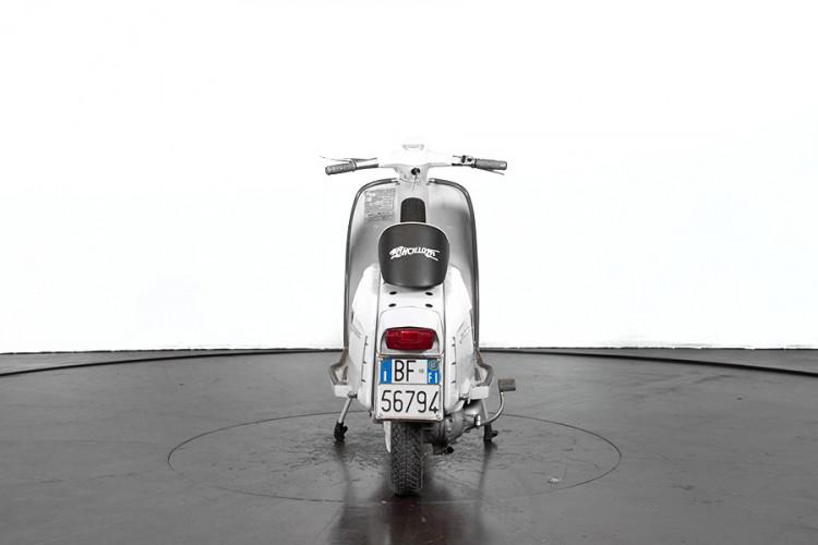 1967 Innocenti Lambretta 150 Special 3