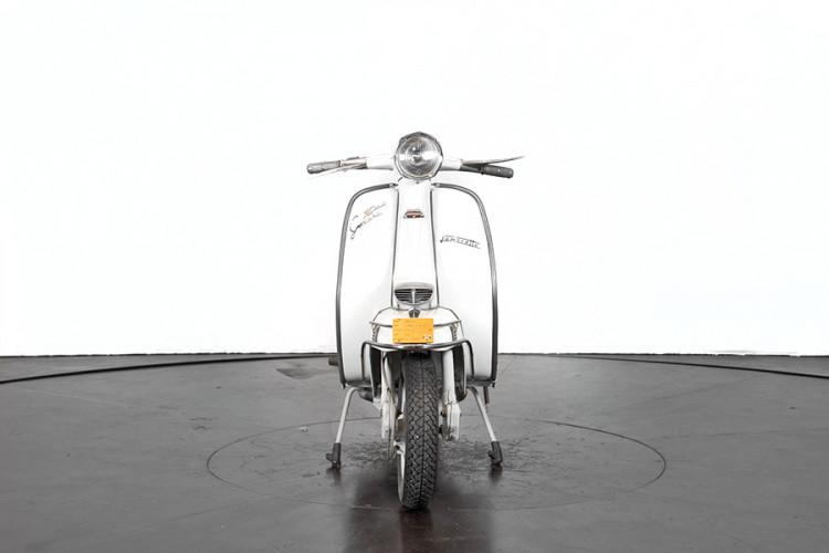 1967 Innocenti Lambretta 150 Special 1