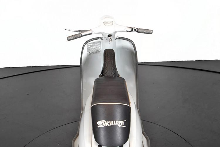 1967 Innocenti Lambretta 150 Special 4