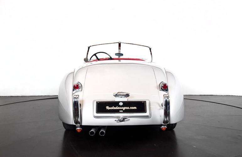 1951 Jaguar XK120 O.T.S. 3