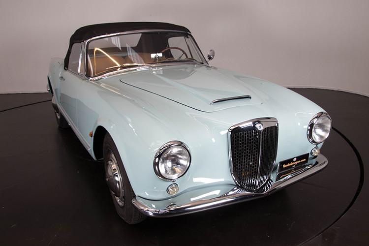 1958 Lancia Aurelia B24 3