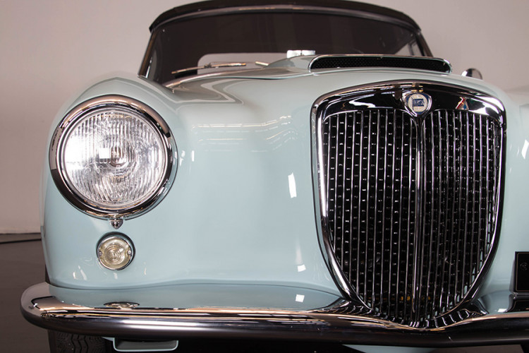 1958 Lancia Aurelia B24 10