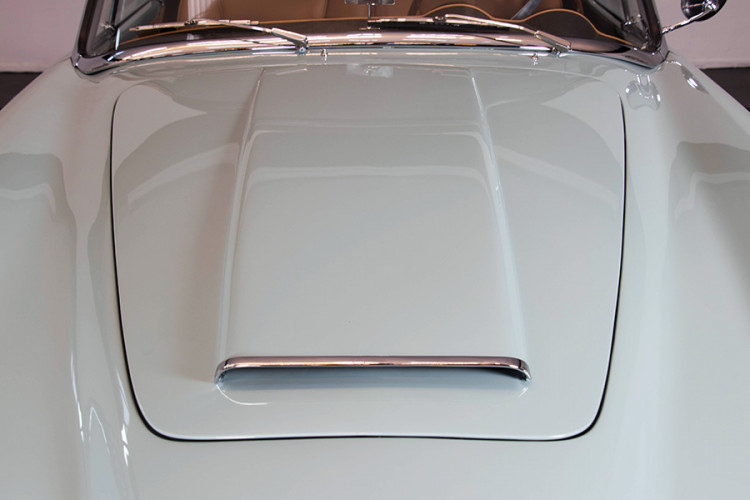 1958 Lancia Aurelia B24 12