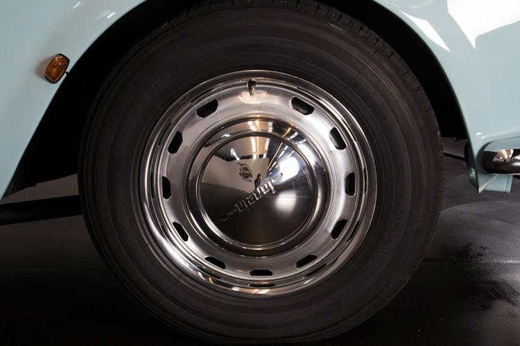 1958 Lancia Aurelia B24 11