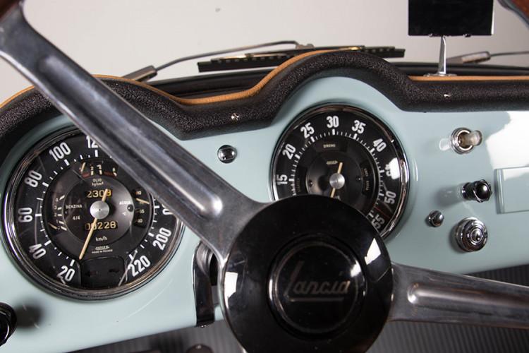 1958 Lancia Aurelia B24 19