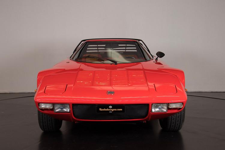 "1976 Lancia Stratos ""Stradale""  1"