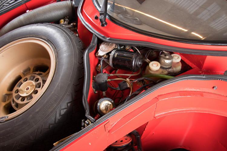 "1976 Lancia Stratos ""Stradale""  13"