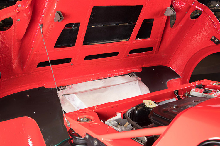 "1976 Lancia Stratos ""Stradale""  20"