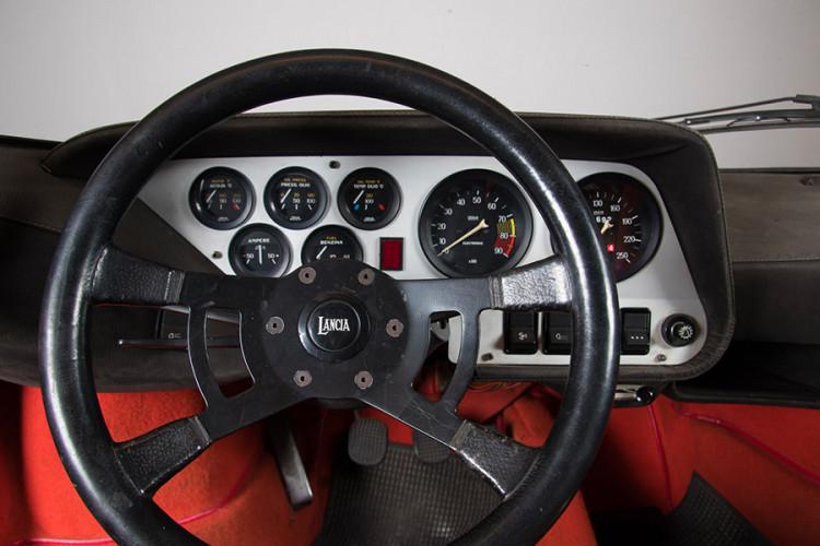 "1976 Lancia Stratos ""Stradale""  23"