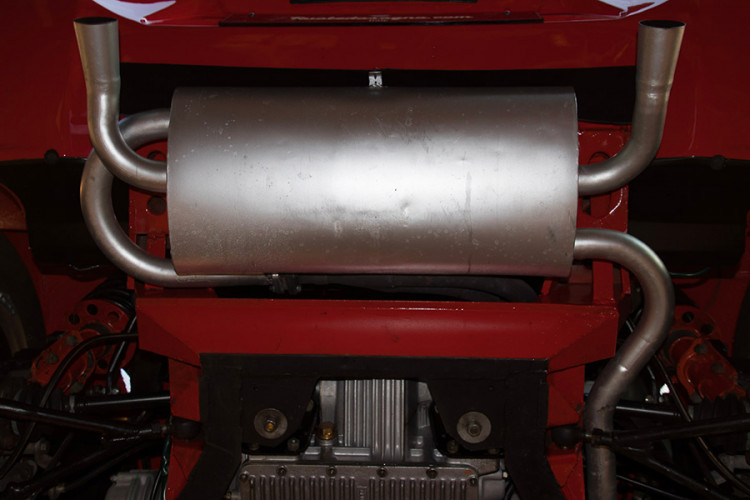 "1976 Lancia Stratos ""Stradale""  30"