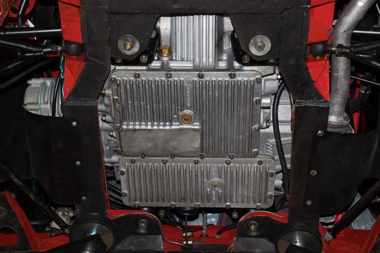 "1976 Lancia Stratos ""Stradale""  32"
