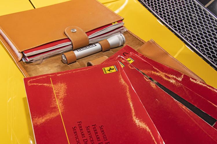 """2001 Ferrari 360 Spider """"Manuale"""" 60"""