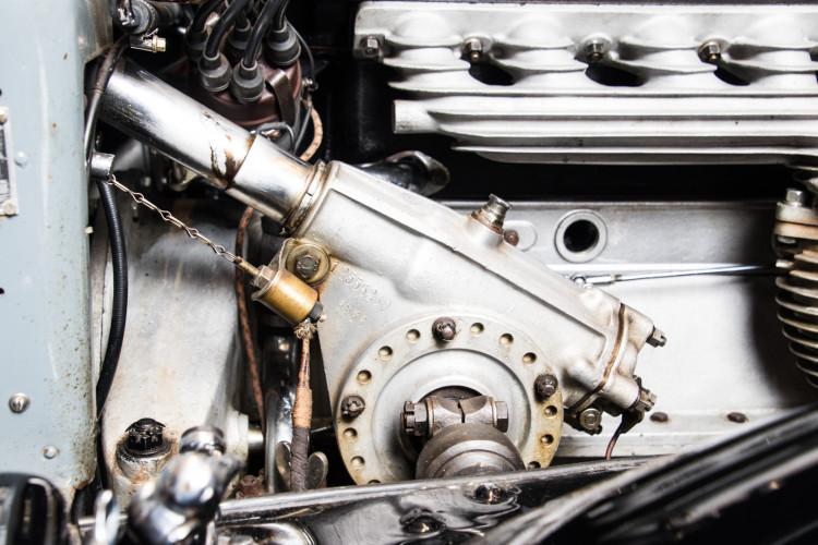 1931 Alfa Romeo 6C 1750 GTC 16