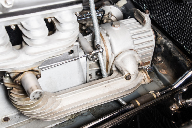 1931 Alfa Romeo 6C 1750 GTC 19