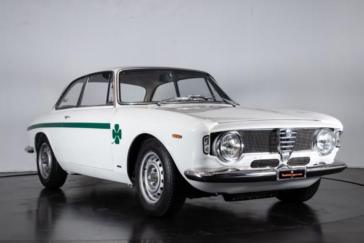 1969 Alfa Romeo GTA 1300 Junior 12