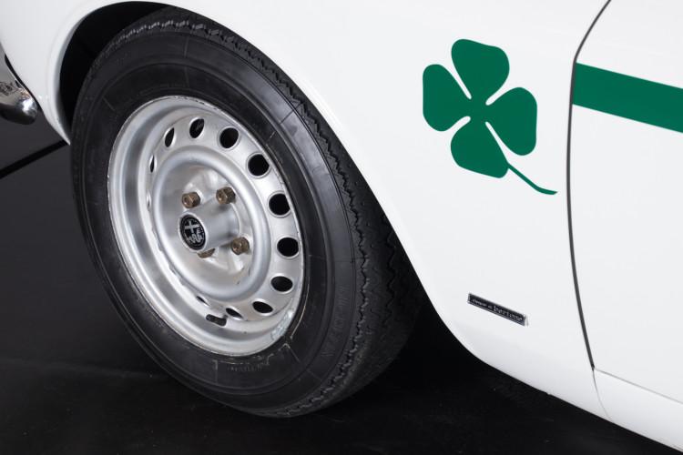 1969 Alfa Romeo GTA 1300 Junior 8