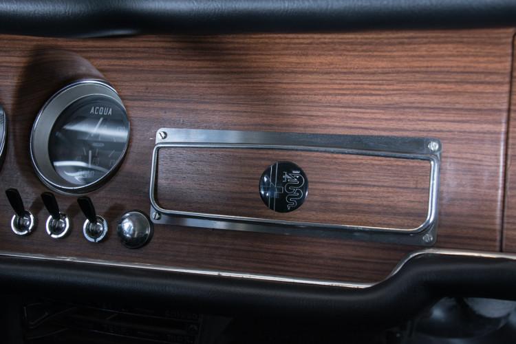 1969 Alfa Romeo GTA 1300 Junior 21