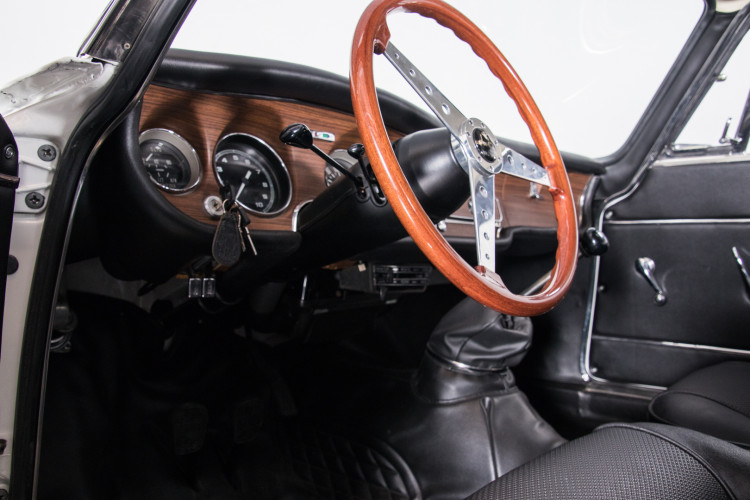 1969 Alfa Romeo GTA 1300 Junior 19